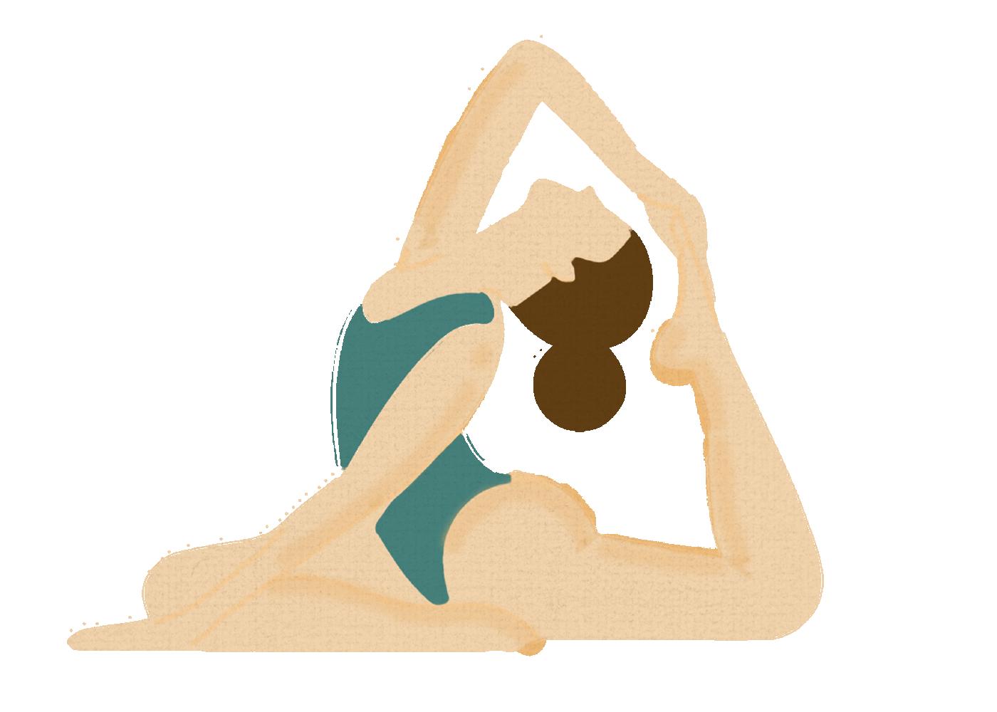 yogini peacock